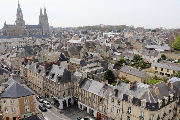 Jeux Olympiques 2024 : Bayeux pourra accueillir desathlètes