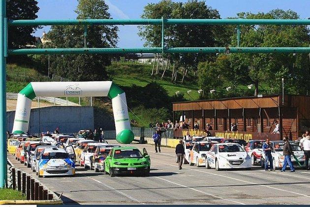 Covid-19: la préfecture donne son feu vert au rallycross des Ducs