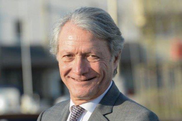 Le maire Philippe Augier testé négatif à la Covid-19
