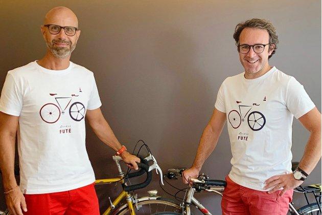 Des antivols partagés pour vélos bientôt expérimentés à Rouen