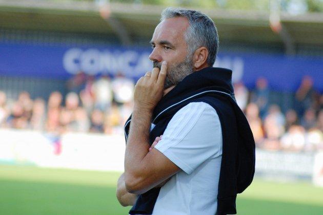Avranches-QRM : derby normand en National 1 pour la 10ejournée