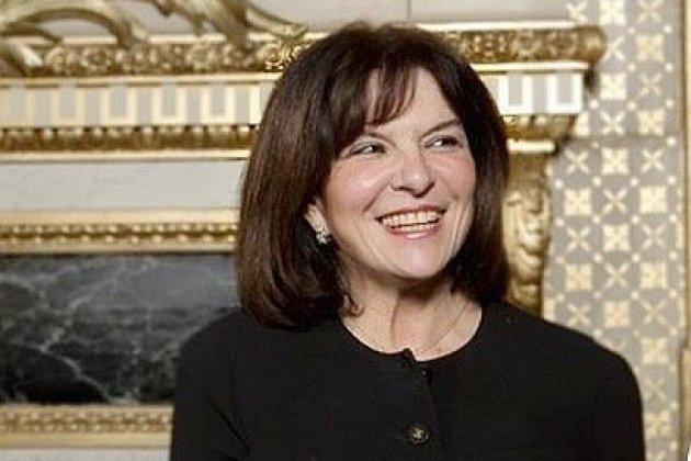 La sénatrice UDI Nathalie Goulet déjà en campagne pour les régionales