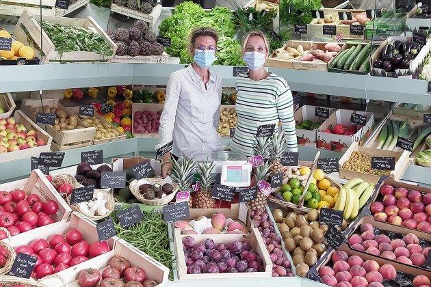 Une épicerie fine aux accords gourmands