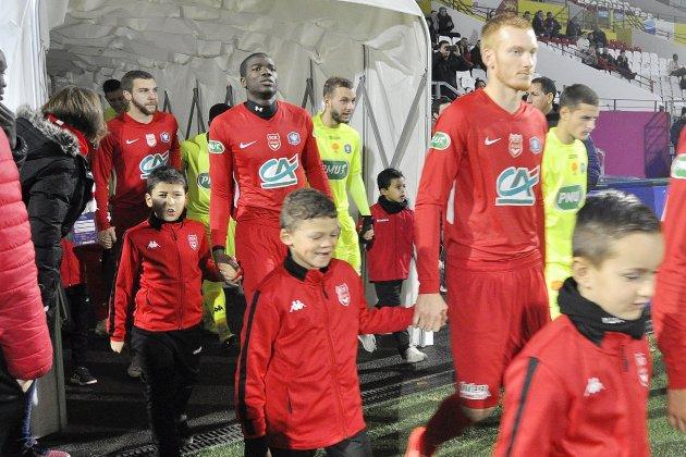 Le FC Rouen et QRM retrouvent le chemin du championnat