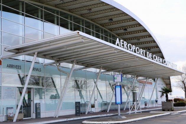 Aéroport: des trajets en plus pour les fêtes de fin d'année