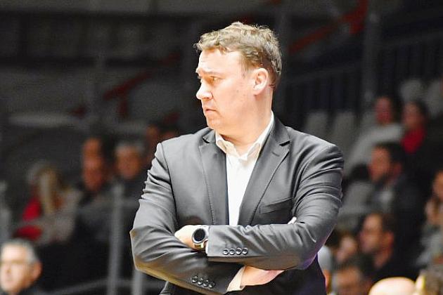 Cas de Covid-19 chez l'adversaire: le match Caen BC-Andrézieux reporté