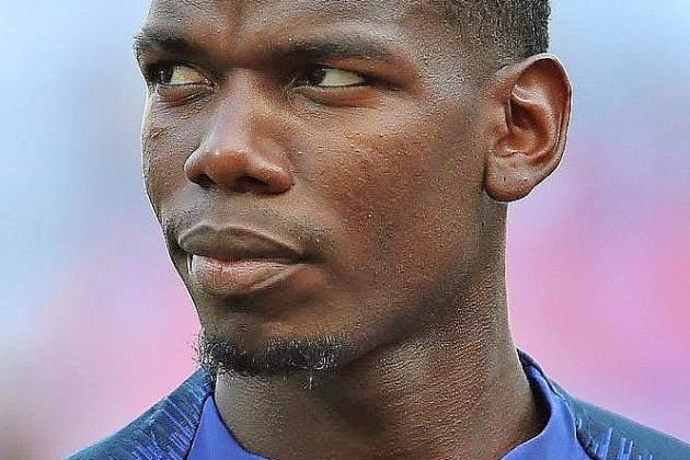 Un tabloïd anglaisannonce que Paul Pogba quitte l'équipe de France