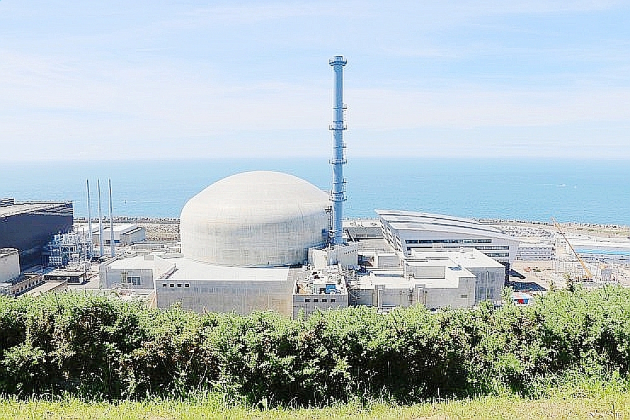 [Actualisé] Des associations dénoncent un premierconvoi d'uraniumversl'EPR