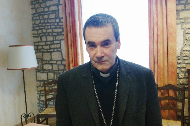Le message de la Toussaint de Monseigneur Jacques Habert, évêque de Séez
