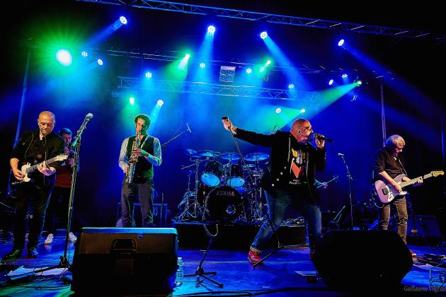 Les Moufs préparent un cinquième album grâce au crowdfunding