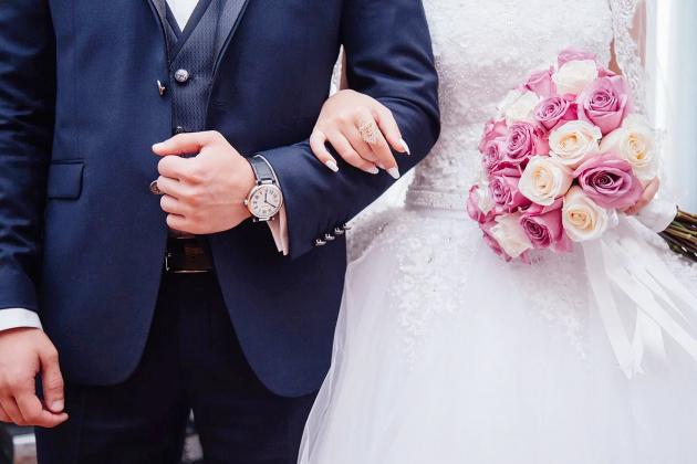 Le salon du mariage prévule week-end de la Toussaint est annulé