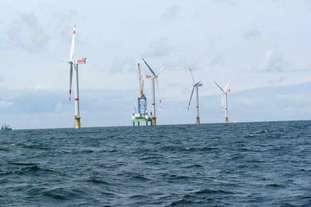 Quatrième parc éolien en mer: le bilan du débat public