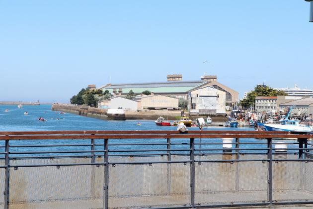 La Cité de la mer fermeet espère rouvrir avant les vacances de Noël