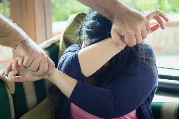 Violence: elle profite de l'arrestation de son mari pour porter plainte