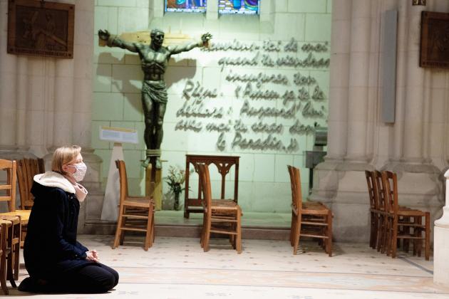 Des pèlerinages en version digitale pour assister aux célébrations
