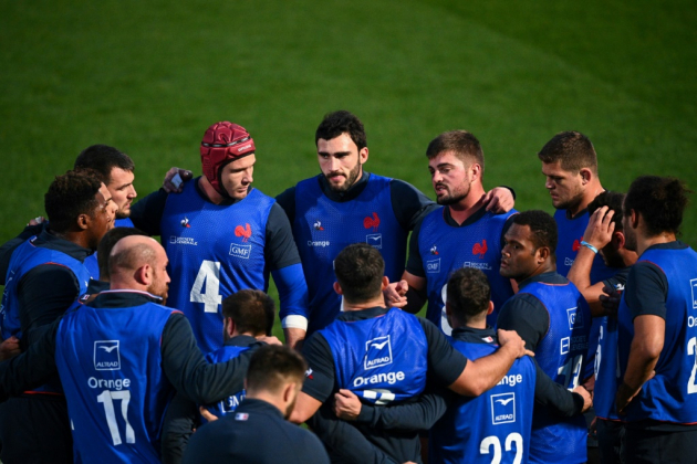 XV de France: et maintenant, finir en beauté face à l'Irlande