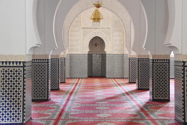 Plusieurs mosquées visées par des courriers menaçants