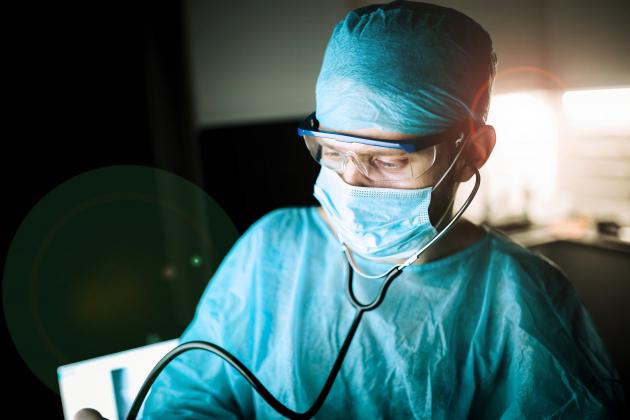Hôpitaux et cliniques de la région se coordonnent face à la Covid