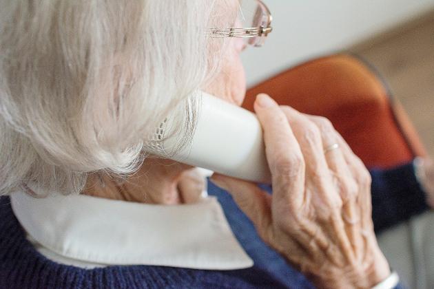 À Caen et Hérouville, les courses livrées à domicile pour les seniors