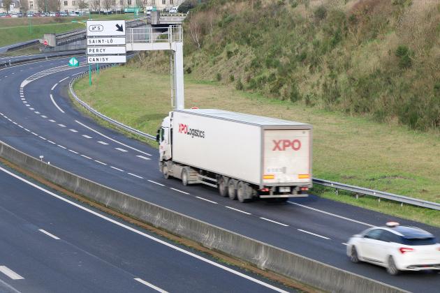 Quels relais routiers sont autorisés à rouvrir ?