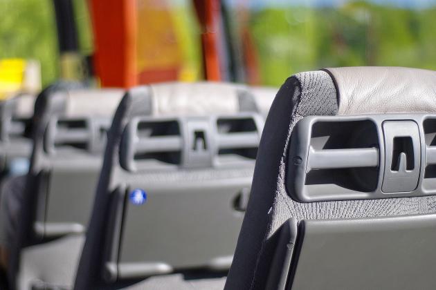 Un minibus hebdomadaire gratuit pour les habitants
