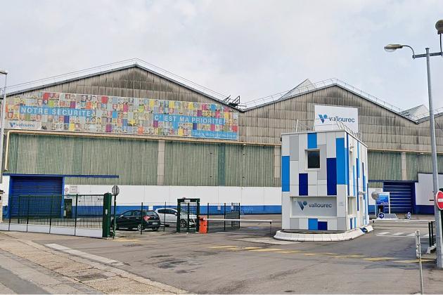 Vallourecferme son site de Déville-lès-Rouen, 200 emplois supprimés