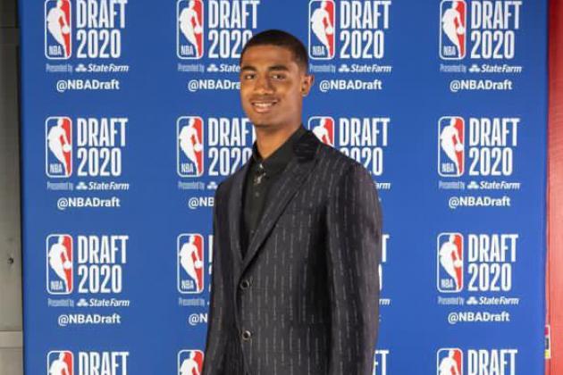 Le RouennaisThéo Maledon intègre la prestigieuse NBA, àOklahoma City