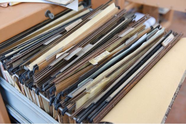 Les Archives départementales ouvertes aux professionnels etétudiants