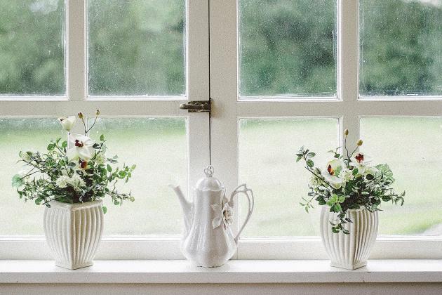 Puis-je aller chercher des fenêtres, payées et réservées, en Bretagne?