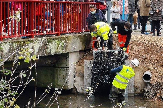 Malaunay teste uneinnovation pour limiter la pollution de l'eau