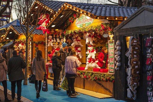 Ces villes qui maintiennent les marchés de Noël