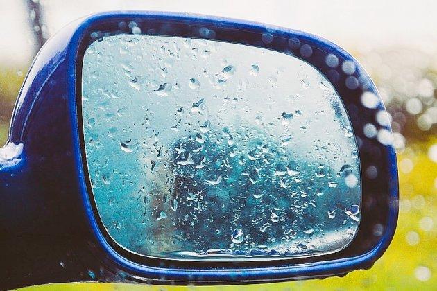 Pluie et inondations: la Manche placée en vigilance jaune