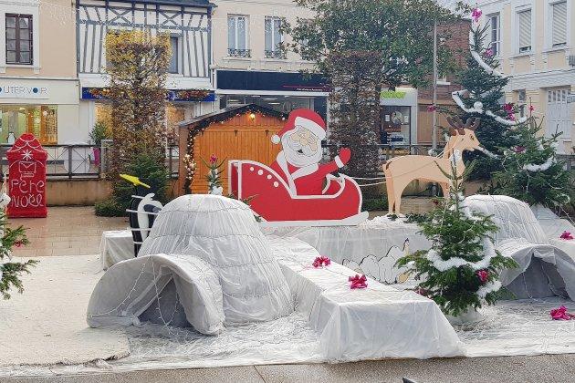 La préfecture de Seine-Maritime interdit les marchés de Noël