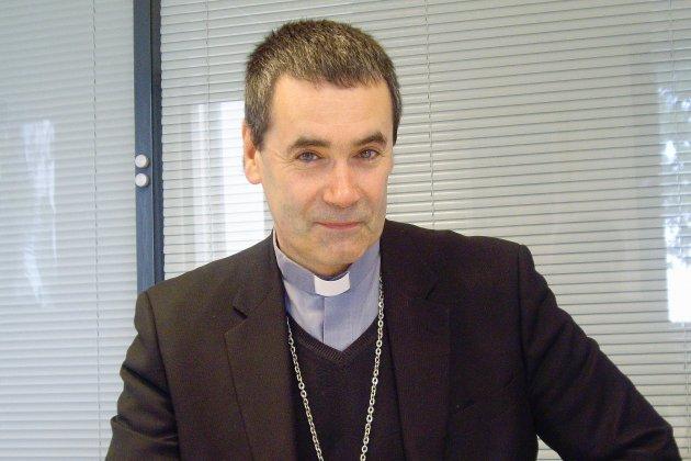 Monseigneur Jacques Habert officiellement installé le 10 janvier