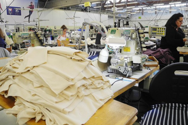 Les tricots manchois, un modèle du Made in France sur M6
