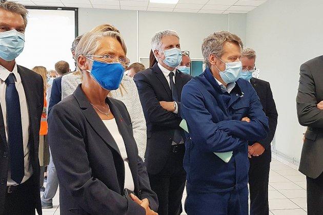 La ministre du Travail ne sera pas tête de liste en Normandie