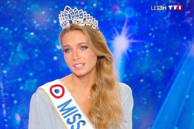 [Replay] Amandine Petit, invitée du JT de TF1