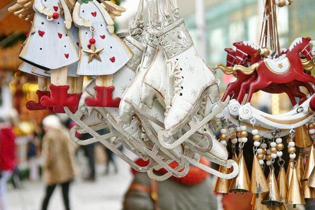 Village de Noël: plus que deux jours pour faire ses achats