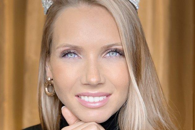 Miss France: déjà une mise au point musclée d'Amandine Petit