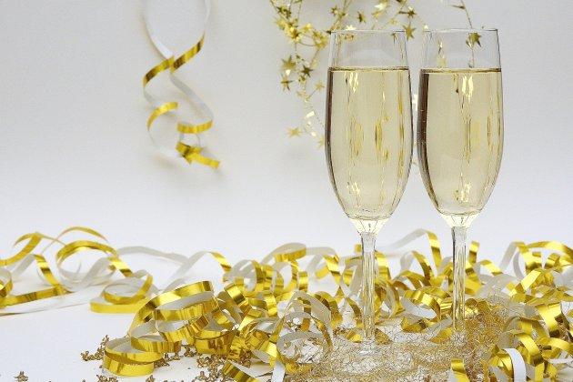 Nouvel An : feux d'artifice et alcool interdits