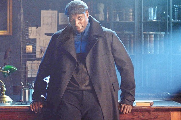 Omar Sy campe Arsène Lupin sur Netflix dès vendredi 8 janvier