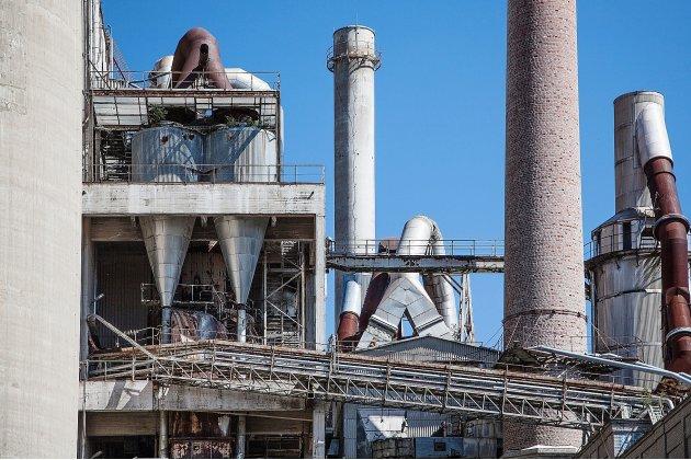 GDE Groupe Ecore rachète deux sites industriels au groupe Suez