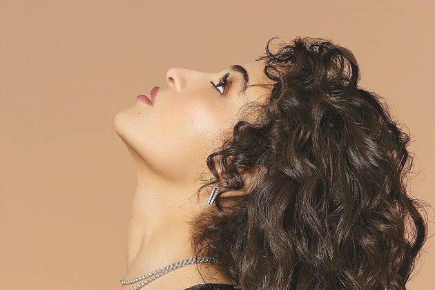 Camélia Jordana dévoile la date de sortie de son prochain album