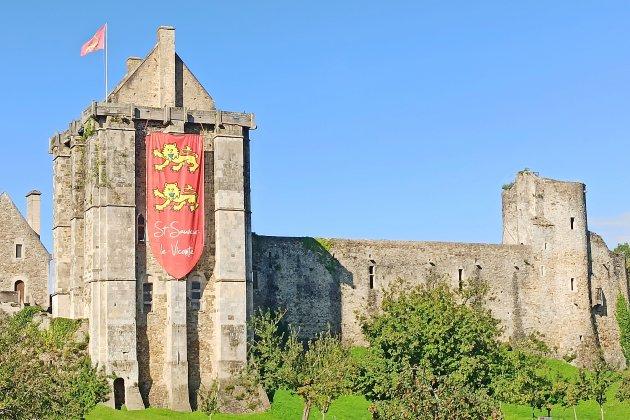 Mission Bern: 24000 euros pour le château