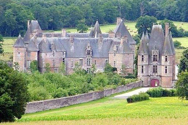 Davantage de visites au Château de Carrouges en 2020 malgré la Covid-19