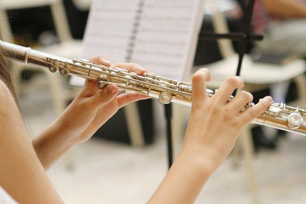 Faute de concert, l'Orchestre régional à la rencontre des élèves