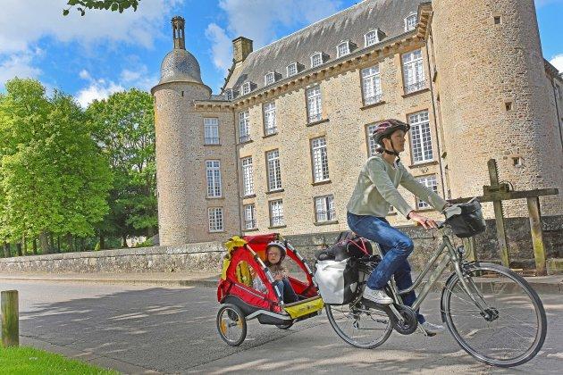 Aménagements cyclables:derniersjours pour donner son avis