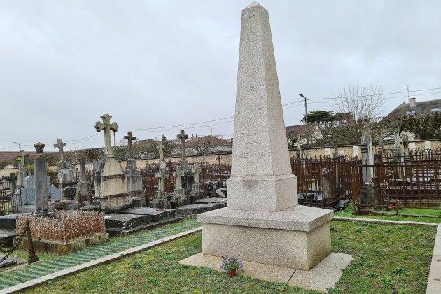 Bataille d'Alençon: une commémoration pour les 150 ans