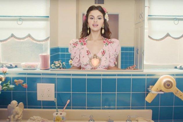 Selena Gomez chante en espagnol pour son nouveau single
