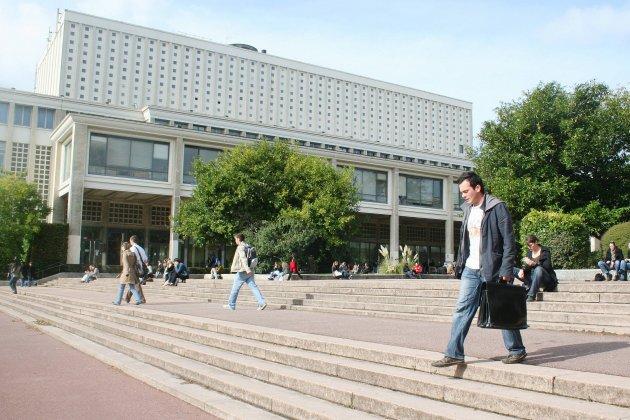 Université: cours et Covid-19, la difficile équation